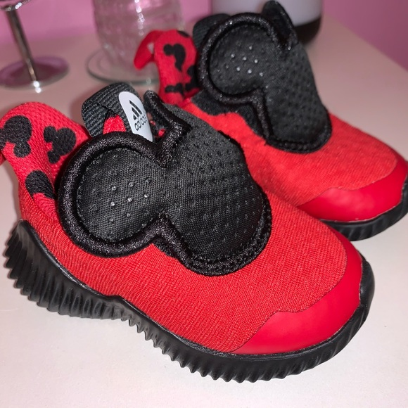 adidas Shoes   Fortarun Mickey Mouse